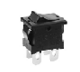 JW-Series High Inrush 10 & 16 Amp Rocker Switches