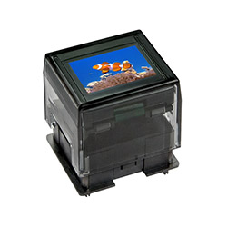 Programmable Switches - NKK SmartDisplayes