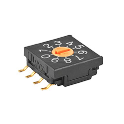 Surface Mount Switch Solutions