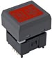 LCD 64 x 32 Pushbutton – IS15EBFP4RGB-09YN
